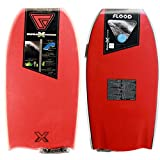 FLOOD Bodyboard Dynamx Stringer 41 Red