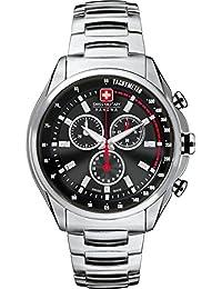 Swiss Military Hanowa Racing Hombre Reloj Chrono 06–5274.04.007