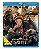 Die fantastische Reise des Dr. Dolittle [Blu-ray]