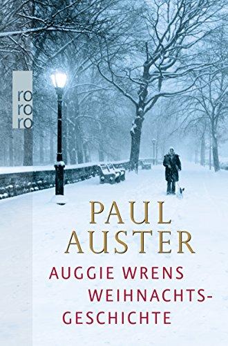 Buchseite und Rezensionen zu 'Auggie Wrens Weihnachtsgeschichte' von Paul Auster