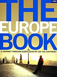 Lonely Planet The Europe Book by Lonely Planet (2010-10-01)