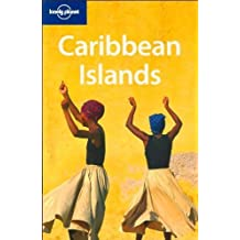 Lonely Planet Caribbean Islands (Multi Country Travel Guide) by Ryan Ver Berkmoes (2008-10-01)