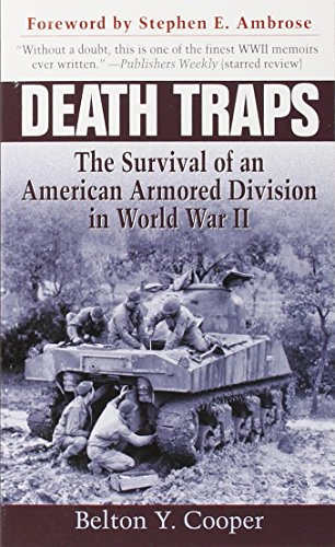 death-traps-the-survival-of-an-american-armored-division-in-world-war-ii