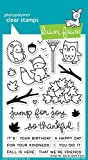 Lawn Fawn Jump for Joy 10,2 x 15,2 cm CLEAR STAMPS lf1212