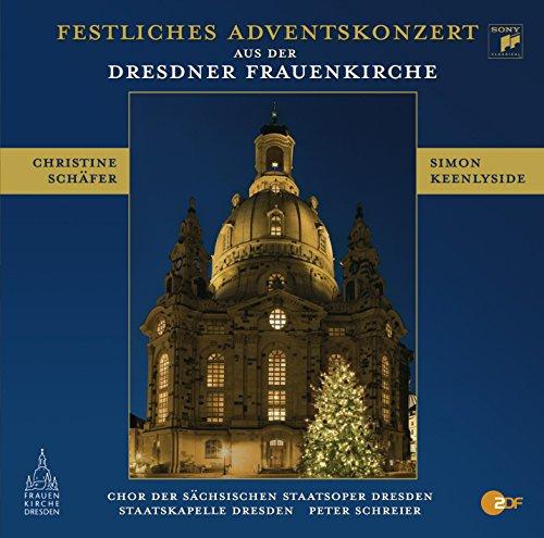 Festliches Adventskonzert aus der Dresdner Frauenkirche 2010