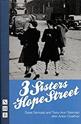 Three Sisters on Hope Street