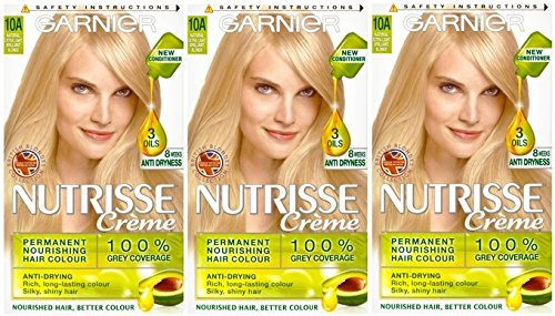 3-x-garnier-nutrisse-permanent-dye-10a-natural-extra-light-brilliant-blonde-ash