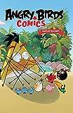 Angry Birds Comics: Ruffled Feathers (Angry Birds Comics (2016-))