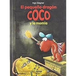 El Pequeño Dragón Coco Y La Momia
