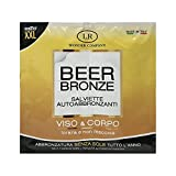 WONDER COMPANY HOLLYWOOD BEER BRONZE SALVIETTE AUTOABBRONZANTI