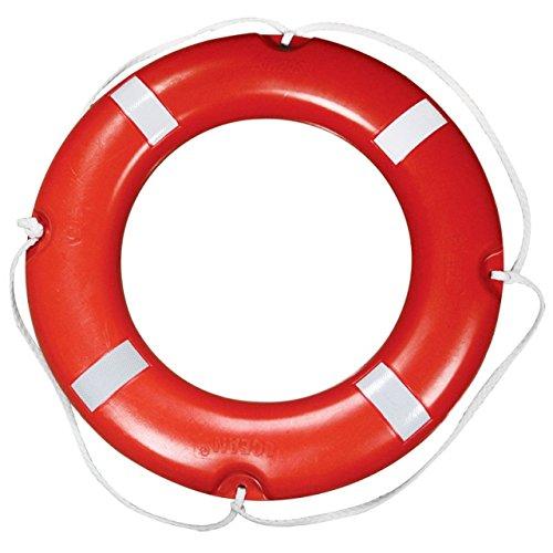 Bootskiste 4 kg Solas Rettungsring Rettungsreifen