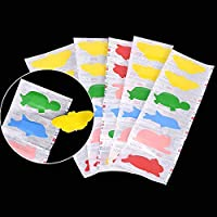 Qbisolo 30 Stück/Set koreanische Version von Cartoon, wasserfest, niedliche Wundpaste, Tierform, Bandhilfe, wasserfest... preisvergleich bei billige-tabletten.eu