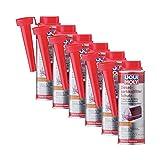 6x LIQUI MOLY 5148 Diesel Partikelfilter Schutz DPF Additiv 250ml