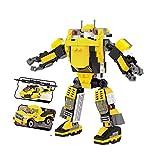 AOTE-D Auto Flugzeuge Verformung Roboter Montage Split Kombination DIY Anzug Spielzeug Junge Mädchen Kind Geschenk