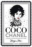 Coco Chanel - L'univers illustré d'une icône de la mode