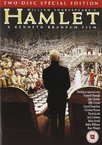 Bild von Hamlet  (Special Edition) [UK Import]