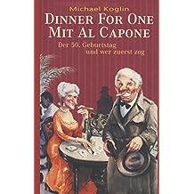 Suchergebnis Auf Amazon De Fur Dinner For One Schwarzer Humor