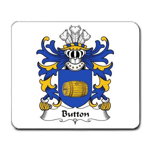 Button von worlton Glamorgan Familie Wappen Wappen Maus Pad (Button Wappen)
