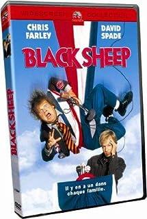 Black Sheep (deutscher Ton)