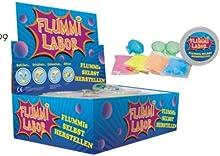 Flummilabor, hacen sí Flummis da 4 Flummis!
