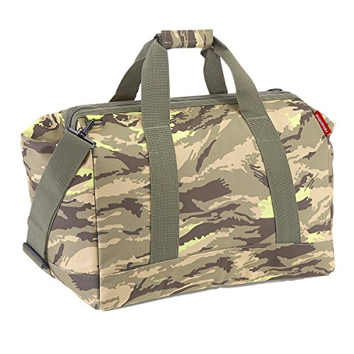 Reisenthel Sac de Voyage, Motif Camouflage (Multicolore) -...