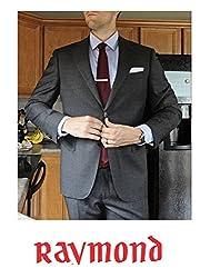 Raymond BLUE OCEAN 1 Suit Fabric 1Pc 3.25Meter Length for Men