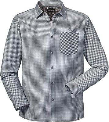 Schöffel Herren Shirt Madeira2 Hemd von Schöffel - Outdoor Shop