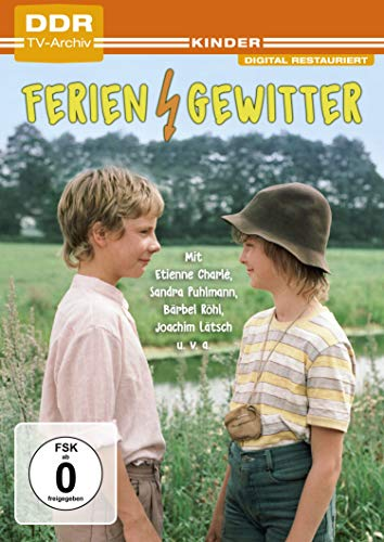 Feriengewitter (DDR TV-Archiv)