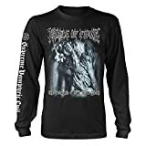 Cradle of Filth The Principle of Evil Made Flesh Longsleeve M