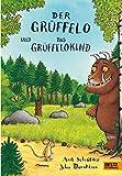 Der Grüffelo und Das Grüffelokind: Grüffelo/Grüffelokind