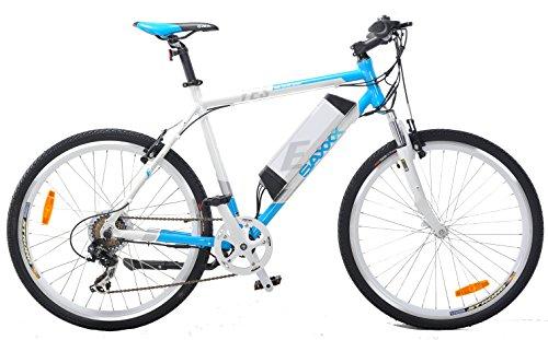 Vélo électrique Home - Saxxx