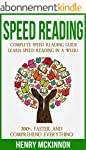 Speed Reading: Complete Speed Reading...