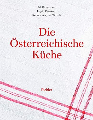 Die österreichische Küche