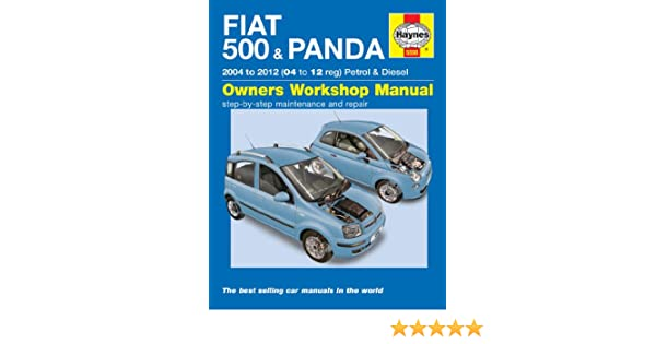 autobooks new manual fiat sm schedule service p