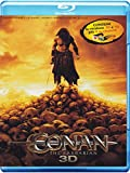Conan The Barbarian (3D) (Blu-Ray+Occhiali)
