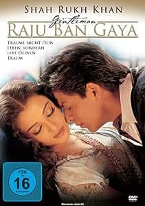 Raju Ban Gaya Gentleman - Single Edition (DVD)