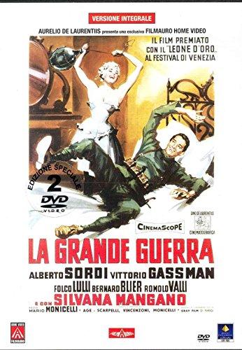 Bild von La grande guerra [2 DVDs] [IT Import]