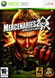 Mercenaries 2: World in Flames (Xbox 360)