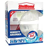 Unibond Humidity Absorber Device - 450 g
