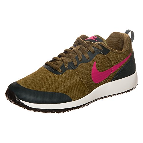 Nike - 801781-360, Scarpe sportive Donna Verde