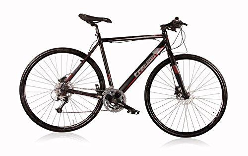tretwerk DIREKT gute Räder Subs 3.0 28 Zoll Herren Fitnessbike, Herren-Fahrrad 27 Gang Kettenschaltung, S