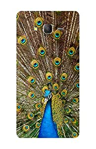 Cell Planet's High Quality Designer Mobile Back Cover for Samsung Galaxy Grand Prime on Animals/Birds/Nature theme - ht-smsg_grand_prm-nature_016
