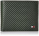 Tommy Hilfiger Vedder Olive Men's Wallet (8903496094978)