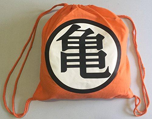 Imagen de  saco dragon ball