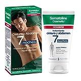 Somatoline Cosmetic Uomo Trattamento Pancia e Addome 7 Notti 250 ml