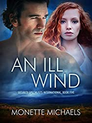 An Ill Wind (Security Specialists International Book 5) (English Edition)