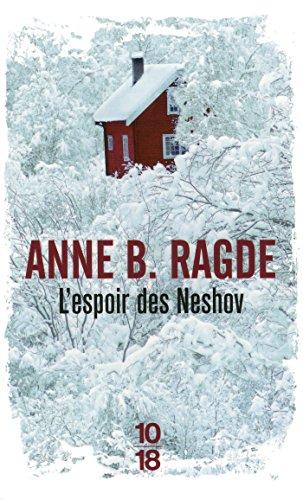 L'Espoir des Neshov (4) par Anne B. RAGDE