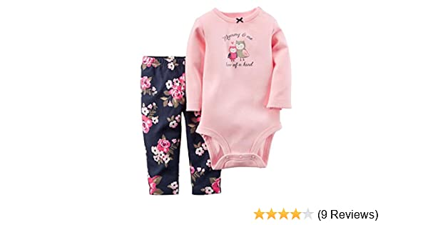 76ceb3755 Kidsform Baby Boys  Outfit - Pink -  Amazon.co.uk  Clothing