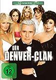 Der Denver-Clan - Season 2, Vol. 2 [3 DVDs]