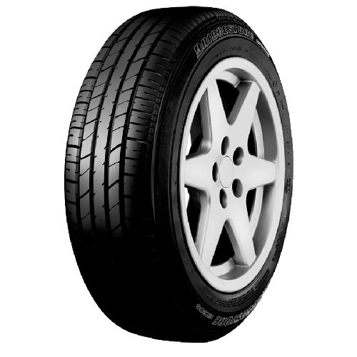 Bridgestone Turanza ER30 - 255/50/R19 103V - E/C/72 - Pneu été (4x4)